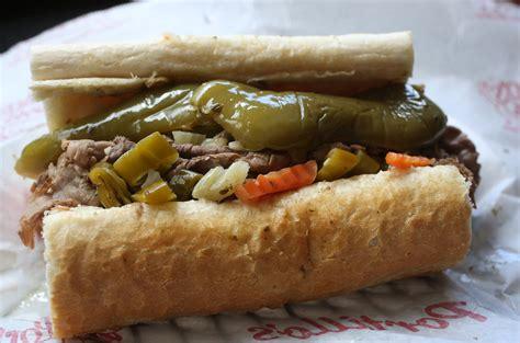 the best italian beef in chicago chicago tribune