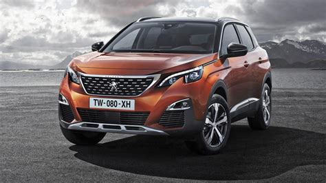 new peugeot 3008 the new peugeot 3008 is really quite bold top gear