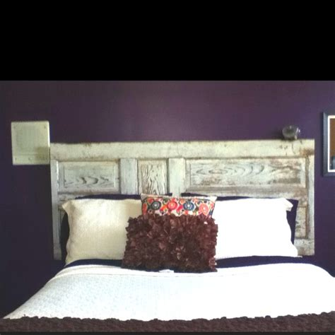 old headboard uses awesome used headboards on old doors used as headboards 16
