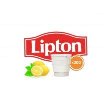 Dosette To Lipton by Th 233 Infusion Lipton Cafe Dosette