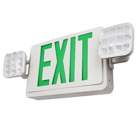 lithonia exit signs wiring diagrams for dual emergency