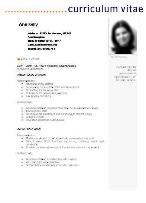 Plantilla Vacia De Curriculum Vitae M 225 S De 25 Ideas Incre 237 Bles Sobre Curriculum Vitae Para Descargar En Descargar