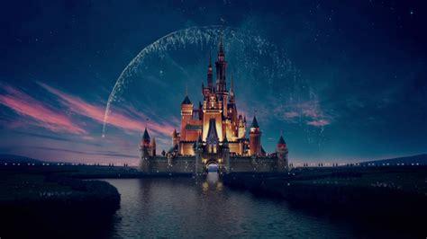 Disney Intro Hd Youtube Disney Intro