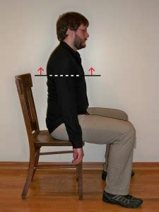 Chair Lifting Experiment by Up With Gravitysm Lesson 5 Lifting And Moving Your