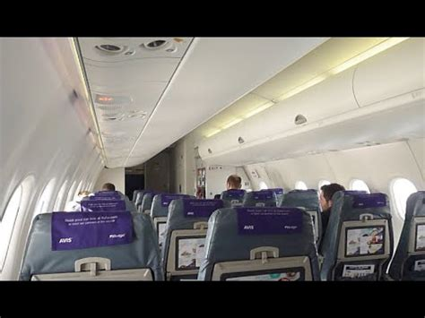 flybe cabin flybe dash 8 q400 liverpool to belfast city flight