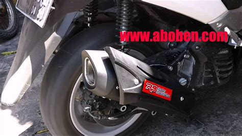 Knalpot Cld Nmax Type Evo 2 58 harga motor yamaha nmax denpasar modifikasi yamah nmax