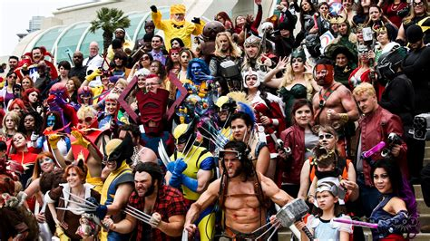best marvel comic con 2016 all the we saw at comic con 2016