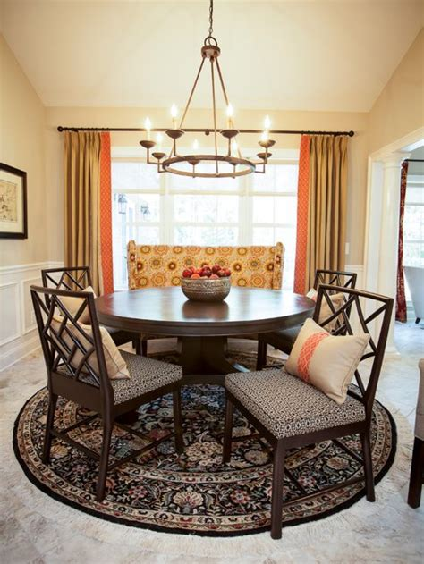 Houzz dining room
