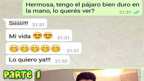 imagenes graciosas de conversaciones whatsapp las 10 conversaciones de whatsapp mas graciosas de la