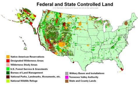 map us federal lands shooting firearms on federal land the lodge at ammotogo