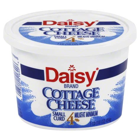 1 Cottage Cheese by Cottage Cheese Only 2 04 At Walgreens Starting 6 8