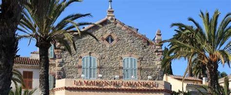 Le Lavandou Tourisme Var Cte d'Azur