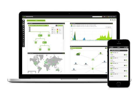 monitoring system on premise monitoring system pandora fms monitoring software