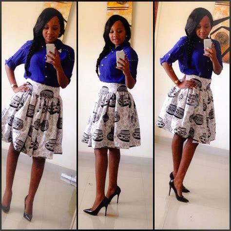 Zambian Chitenge Dresses Designs   Joy Studio Design