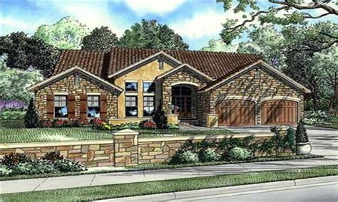 tuscany house plans spanish style homes with courtyards home style tuscan