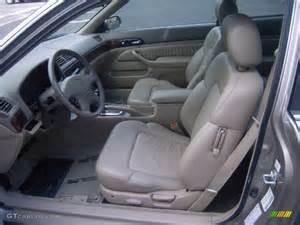1999 Acura Cl Interior 1999 Acura Cl Jdm Image 227