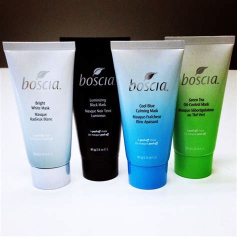 Masker Boscia the 25 best boscia mask ideas on