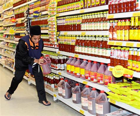 The Shelf Items by How Supermarkets Shoppers Star2