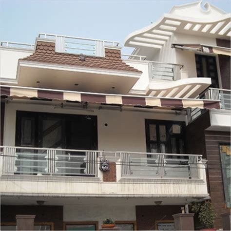 Retractable Awnings India by Terrace Awnings Trader Retractable Awnings Manufacturer