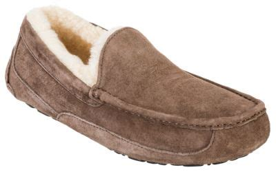 bass pro slippers ugg ascot suede slippers for bass pro shops