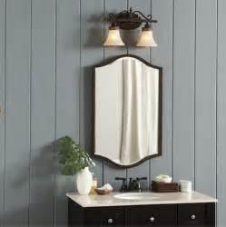 Atelier bath mirror traditional bathroom mirrors by ballard