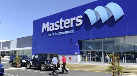 masters hardware chain nails woolworths business