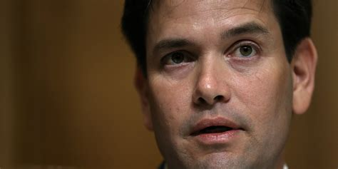 Scarlet Letter Marco Rubio Marco Rubio And Five Members Of Congress Voted For Florida