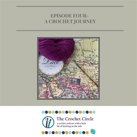 crochet journey tales of my journey to a colourful and creative episode four a crochet journey