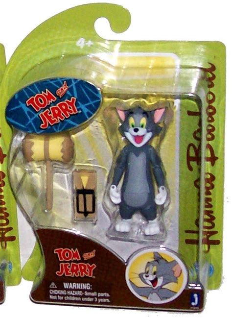 Figure Tom And Jerry tom and jerry tom dash figures