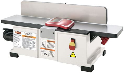 bench top jointer reviews best benchtop jointer reviews and buying guide 2018