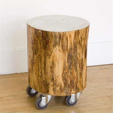 wood stump stool diy 95 best tree branch creations images on