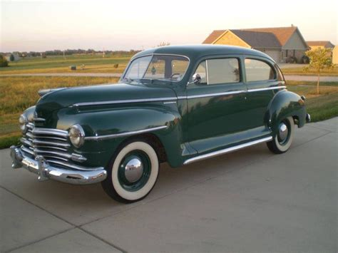 plymouth antiques 1946 plymouth p15 special deluxe 2 door sedan plymouth
