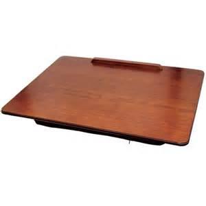 Lap Desk With Pillow Bean Bag Bottom Lap Desk