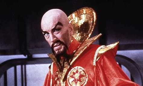ming the merciless from flash gordon reactor