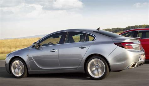 2019 Opel Insignia by 2019 Opel Insignia Opc Sports Tourer Car Photos Catalog 2019