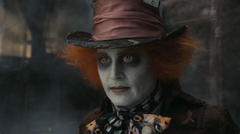johnny mad mad hatter johnny depp images in screencaps hd wallpaper and