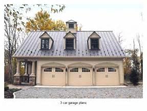 3 bay garage apartment plans