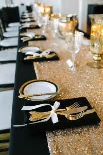 black decorations 25 best ideas about black gold on black