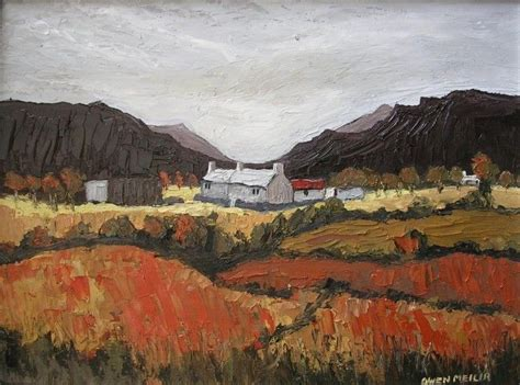 Landscape Artists Wales 210 Best Paintings Wales Images On