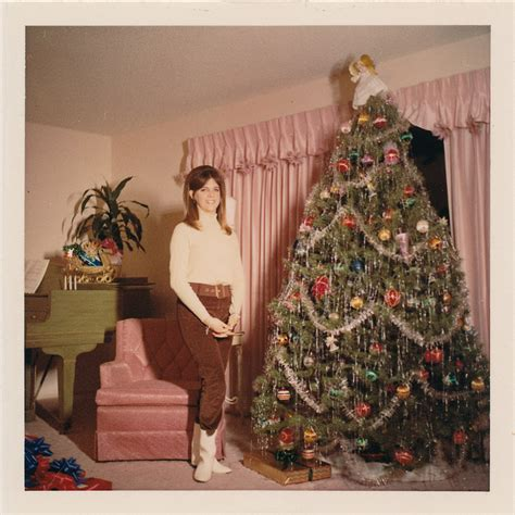 was christmas better in the seventies all that tinsel