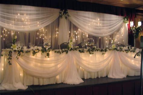 Wedding angels decorating ltd wedding planning amp decorating services st john s newfoundland