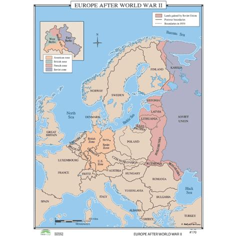printable world war 2 map of europe map of europe post world war ii