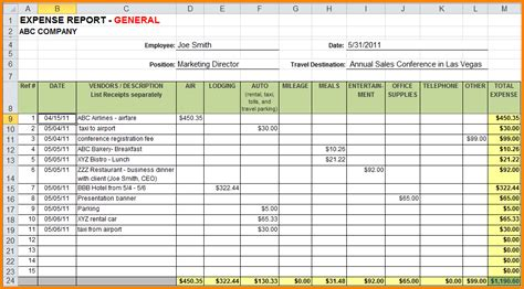 sle of liquidation report search results for estimate template calendar 2015