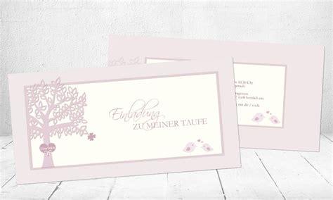 Hochzeitseinladung Lebensbaum by Einladung Taufe Quot Lebensbaum Quot