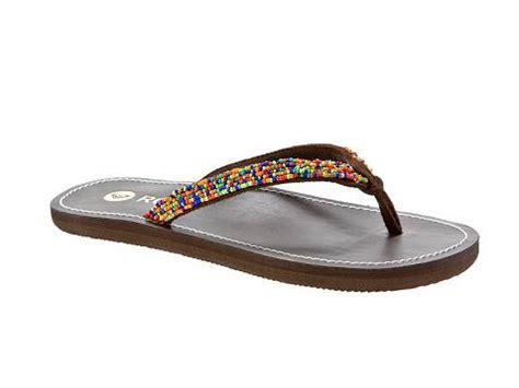 beaded flip flops buttercup beaded flip flop sandal dsw