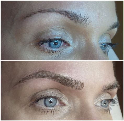 eyebrow tattoo nj permanent makeup micropigmentation and microblading in