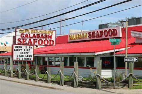 seafood house myrtle price captain benjamin s calabash seafood myrtle menu