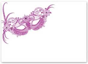 masquerade template masquerade invitations template printable templates free