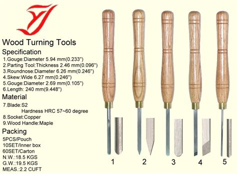 woodworking lathe tools woodturning tools review woodproject