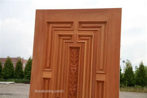Carved Exterior Doors Exterior Carved Doors Exterior Carved Mahogany Doors
